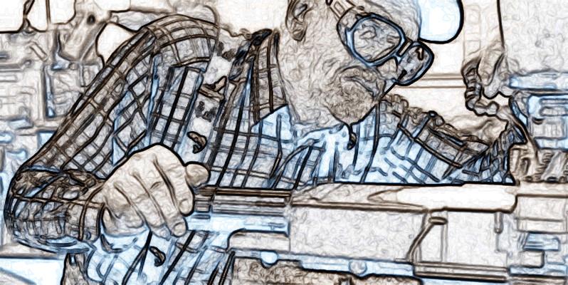 Как принять на работу пенсионера