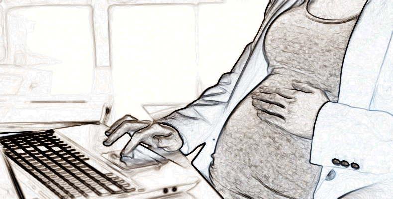 Можно ли уволить беременную женщину по срочному трудовому договору