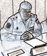 Доклад на военнослужащего в связи с утратой доверия