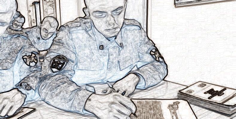 Увольнение военнослужащего в связи с утратой доверия