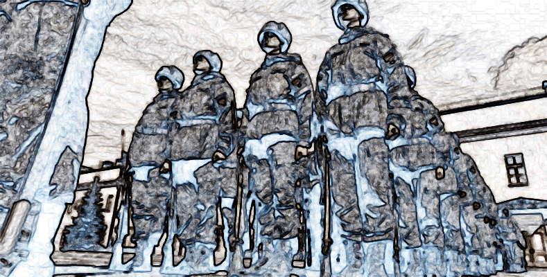 Увольнение военнослужащих в запас