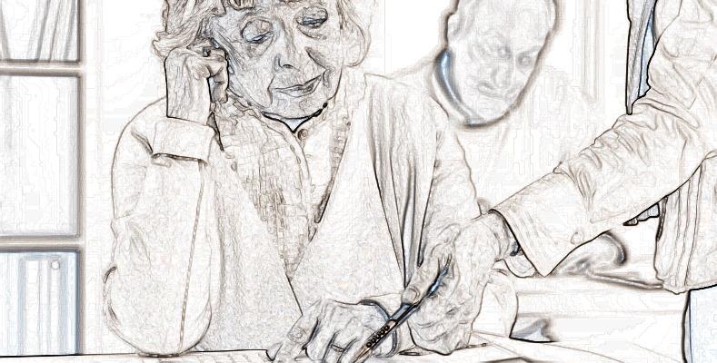 Сокращение пенсионера какие выплаты положены