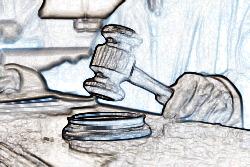 Защита через суд