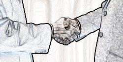 По соглашению сторон