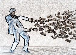 Сколько можно удержать с должника