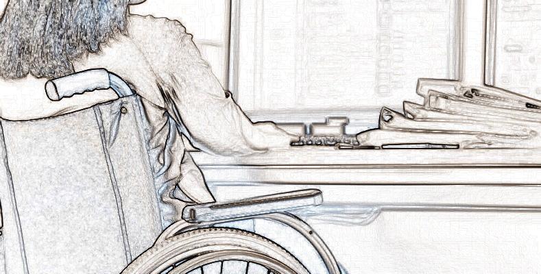 Увольнение инвалида по сокращению штата