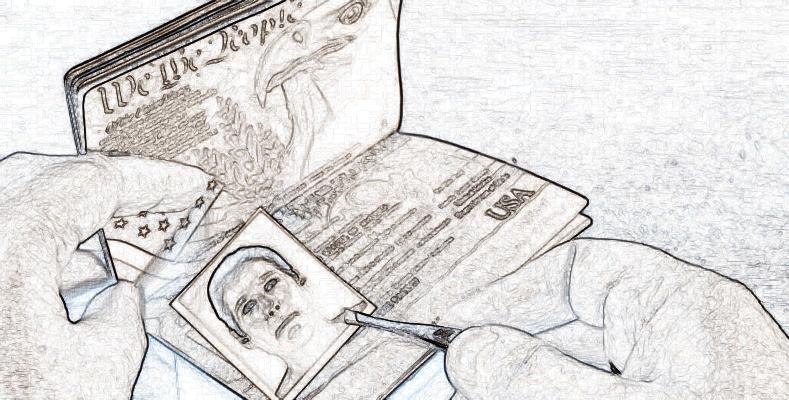 Увольнение работника за предоставление подложных документов