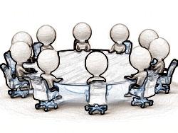 Законодательство о положении переговорщиков