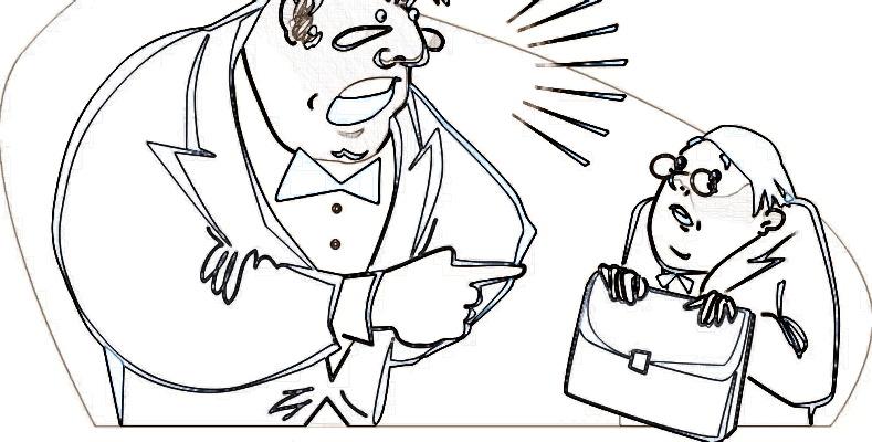 Как оформить сложные увольнения работников