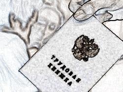 Образец записи в трудовой книжке о смене фамилии при замужестве