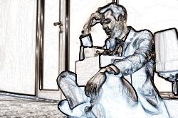 Увольнение работника за административный проступок