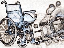 Выплаты при увольнении по инвалидности