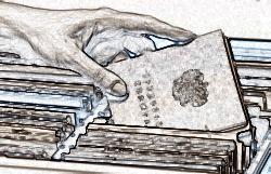 Хранение возвращенной трудовой книжки