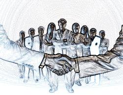 Образец коллективного трудового договора