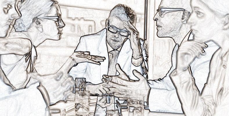 Рассмотрение индивидуальных трудовых споров в комиссии по трудовым спорам