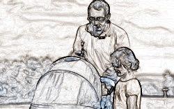 Увольнение многодетного отца