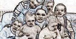 Увольнение многодетной матери