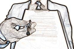 Алгоритм действий работодателя в случае прекращения предпринимательской деятельности
