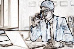 Как заключить трудовой договор с менеджером по продажам