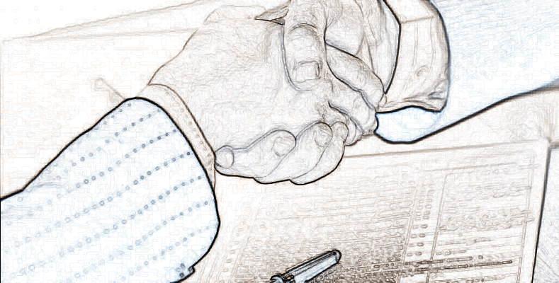 Как оформить гражданско-правовой договор