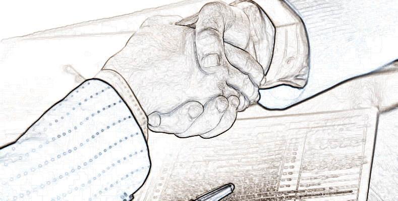 Как оформить трудовой договор у юриста