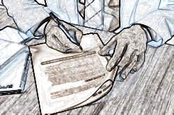 Как составить договор ГПХ