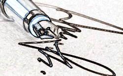 Кто ставит подписи в обходном листе