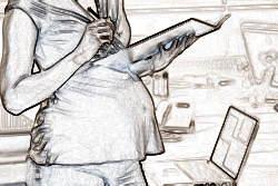 СТД с беременными