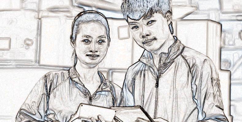 Образец уведомления о заключении трудового договора с иностранцем