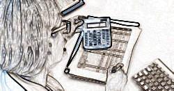 Скачать трудовой договор с бухгалтером