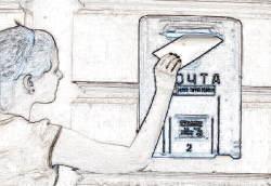 Как подать уведомление о заключении трудового договора с иностранцем по почте
