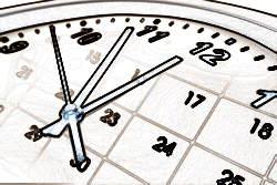 Время работы и время отдыха