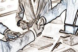 Договор материальной ответственности