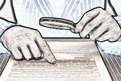 Оформление договора