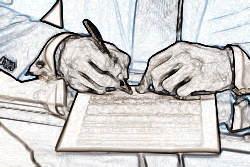 Содержание трудового договора с продавцом