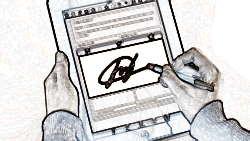 Можно ли удаленно подписать документы