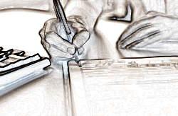 Установочная информация в трудовом договоре с продавцом