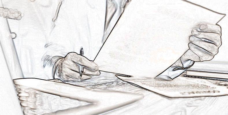 Как подать уведомление об изменении условий трудового договора