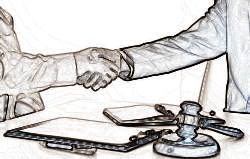 Юридические гарантии при заключении трудового договора