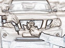 Можно ли самозанятому сдать машину работодателю