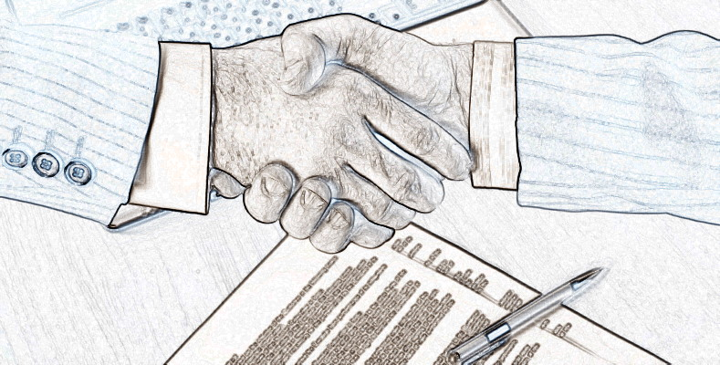 Отличие трудового договора от коллективного договора