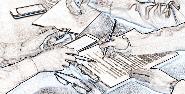 Отличие трудового договора от договора оказания услуг