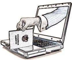 Увольнение сотрудника с электронной трудовой книжкой