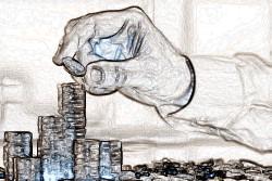 Вознаграждение и налоги по трудовому договору и договору подряда