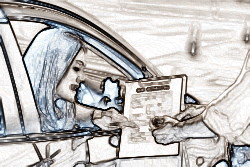 Договор комиссии на продажу автомобиля