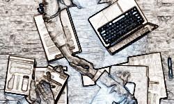 Основная характеристика договора поручения между юридическим и физическим лицом