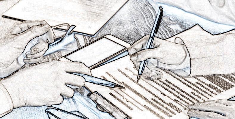 Договор комиссии на оказание услуг