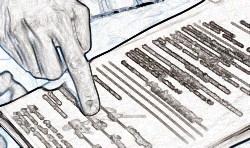 Договор комиссии на покупку товара
