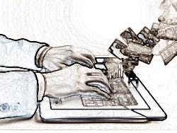 Как заключить электронный трудовой договор