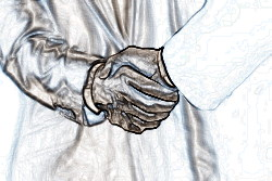 Форма сделки агентского договора на оказание услуг